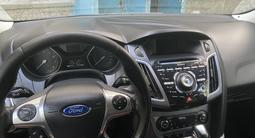 Ford Focus 2013 года за 3 300 000 тг. в Алматы