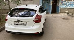 Ford Focus 2013 года за 3 300 000 тг. в Алматы – фото 5