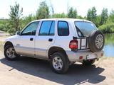 Kia Sportage 2000 года за 1 850 000 тг. в Кокшетау – фото 4