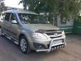 ВАЗ (Lada) Largus 2014 года за 3 600 000 тг. в Павлодар – фото 4