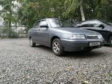 ВАЗ (Lada) 2110 (седан) 2007 года за 1 600 000 тг. в Усть-Каменогорск – фото 2