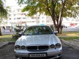 Jaguar X-Type 2001 года за 2 600 000 тг. в Алматы
