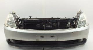 Ноускат (бампер в сборе) Nissan Teana j31 за 120 000 тг. в Караганда