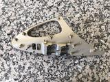 Водительская сторона накладка обшивки двери на камри 40 оригинал за 10 000 тг. в Тараз – фото 2