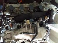 Двигатель Nissan Almera Tino QG18DE vvti за 220 000 тг. в Семей