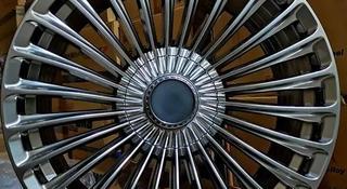 Фирменные диски разно размерные R 19 за 370 000 тг. в Нур-Султан (Астана)
