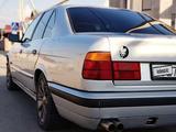 BMW 525 1995 года за 1 450 000 тг. в Алматы – фото 2