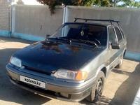 ВАЗ (Lada) 2114 (хэтчбек) 2005 года за 400 001 тг. в Актобе