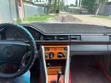 Mercedes-Benz E 230 1992 года за 2 050 000 тг. в Алматы – фото 3