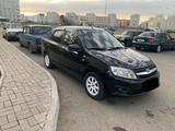 ВАЗ (Lada) Granta 2191 (лифтбек) 2014 года за 2 000 000 тг. в Нур-Султан (Астана) – фото 3