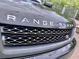 Land Rover Range Rover Sport 2010 года за 8 500 000 тг. в Караганда – фото 3