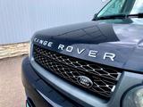 Land Rover Range Rover Sport 2010 года за 8 500 000 тг. в Караганда – фото 2