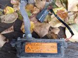 Блок розжига ксенона за 4 000 тг. в Алматы