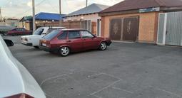 ВАЗ (Lada) 2109 (хэтчбек) 1997 года за 630 000 тг. в Нур-Султан (Астана) – фото 2