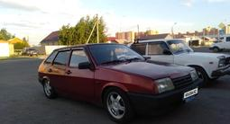ВАЗ (Lada) 2109 (хэтчбек) 1997 года за 630 000 тг. в Нур-Султан (Астана) – фото 5