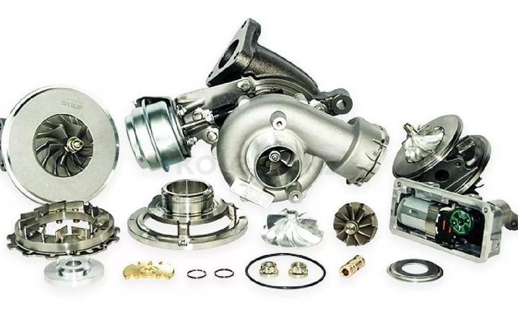 Картридж для ремонта турбины. Mazda CX7 за 52 000 тг. в Алматы