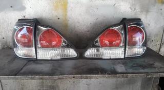 Задние фонари на Lexus rx 300 за 60 000 тг. в Алматы