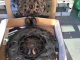 Корзина, диск сцепление, выжимной подшибник, маховик на т5 за 50 000 тг. в Нур-Султан (Астана) – фото 4