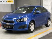 Chevrolet Aveo 2013 года за 3 750 000 тг. в Алматы