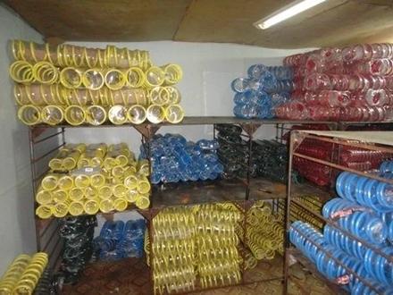 Пружины за 7 000 тг. в Алматы – фото 2