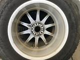 Диски с шинами от GL за 300 000 тг. в Шымкент – фото 3