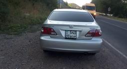 Lexus ES 300 2002 года за 4 800 000 тг. в Алматы – фото 3