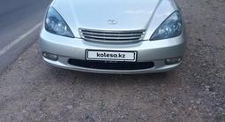 Lexus ES 300 2002 года за 4 800 000 тг. в Алматы – фото 5