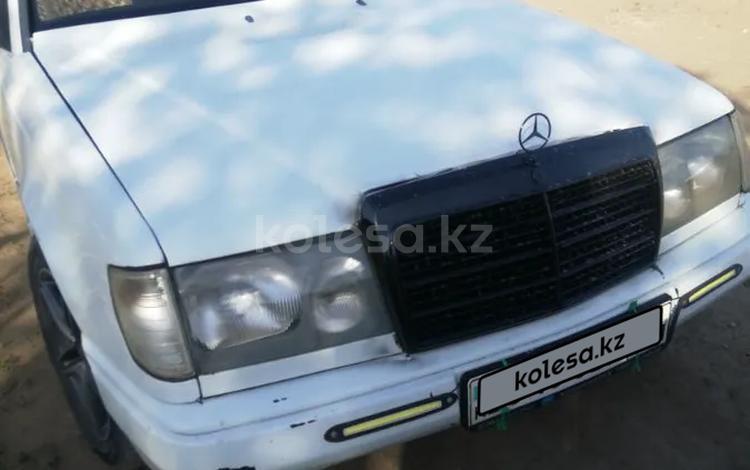 Mercedes-Benz E 220 1991 года за 1 000 000 тг. в Актобе