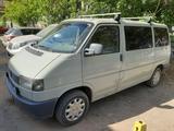 Volkswagen Transporter 1993 года за 2 650 000 тг. в Нур-Султан (Астана)