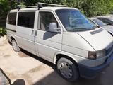 Volkswagen Transporter 1993 года за 2 650 000 тг. в Нур-Султан (Астана) – фото 2