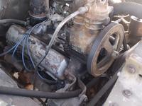 Двигатель в Темиртау