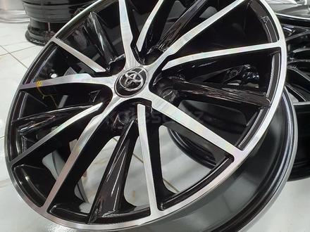 R17. Toyota Camry.75 за 220 000 тг. в Алматы – фото 3