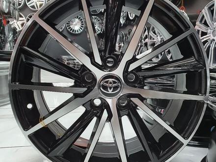 R17. Toyota Camry.75 за 220 000 тг. в Алматы – фото 6