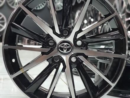 R17. Toyota Camry.75 за 220 000 тг. в Алматы – фото 8