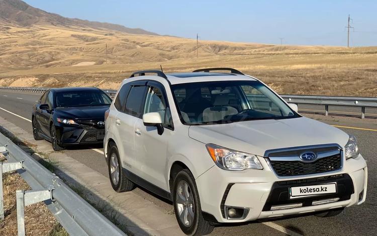 Subaru Forester 2013 года за 7 000 000 тг. в Алматы