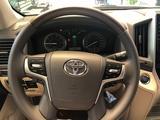 Toyota Land Cruiser 2021 года за 35 000 000 тг. в Атырау – фото 4