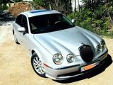 Jaguar S-Type 2002 года за 3 000 000 тг. в Караганда – фото 3