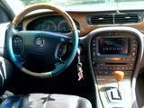 Jaguar S-Type 2002 года за 3 000 000 тг. в Караганда – фото 4