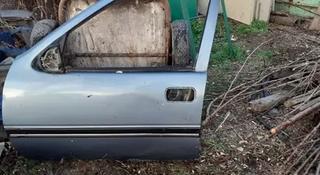 Дверь на Opel Vectra передняя левая за 5 000 тг. в Алматы
