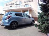 Opel Corsa 2007 года за 2 600 000 тг. в Павлодар – фото 4