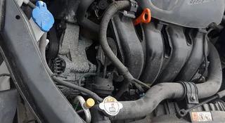 Двигатель 2.4 Киа Оптима за 878 тг. в Алматы