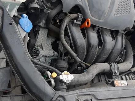 Двигатель 2.4 Киа Оптима в Алматы