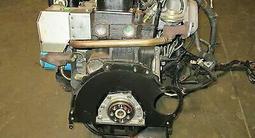Двигатель в сборе QD32 за 1 000 000 тг. в Алматы