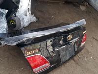Крышка багажник. Спойлер за 35 000 тг. в Алматы