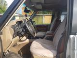 Land Rover Discovery 2000 года за 3 250 000 тг. в Алматы – фото 3