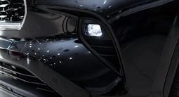 Toyota Highlander Luxe 2021 года за 33 000 000 тг. в Алматы – фото 3