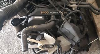 Двигатель 5vz за 123 тг. в Алматы