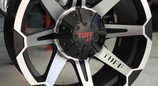 TUFF R17 6/139, 7 за 145 000 тг. в Алматы