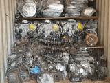Моторы toyota за 55 000 тг. в Алматы – фото 4