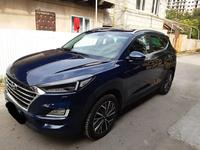 Hyundai Tucson 2019 года за 11 000 000 тг. в Алматы